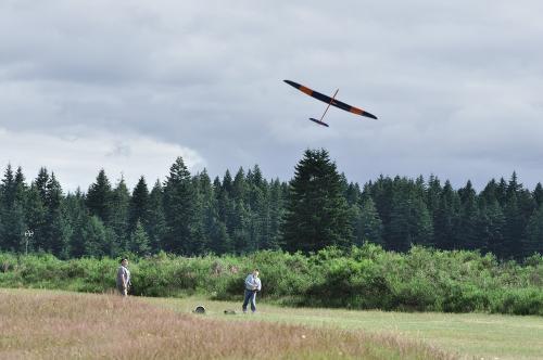 Xplorer Launch C